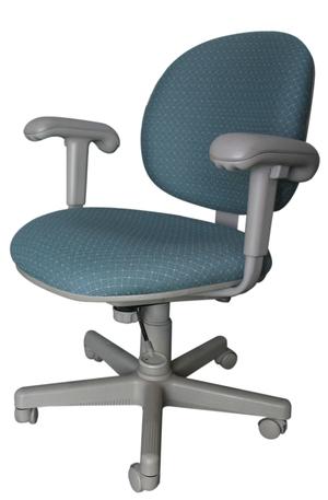 Cadires oficina amb rodes