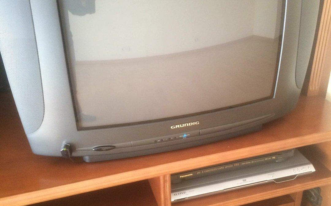 Televisor Grundig Megatron 32 polzades