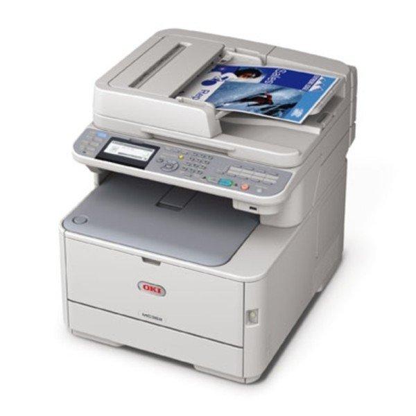 impresora-oki