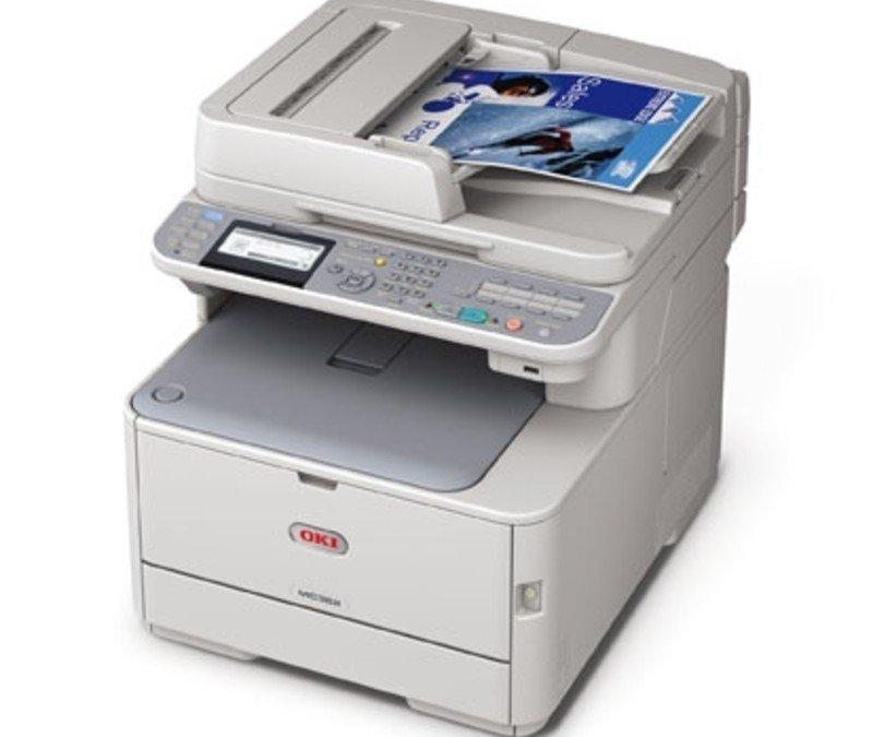 Impressora escàner i fotocopiadora