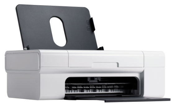 Impresora DELL-725