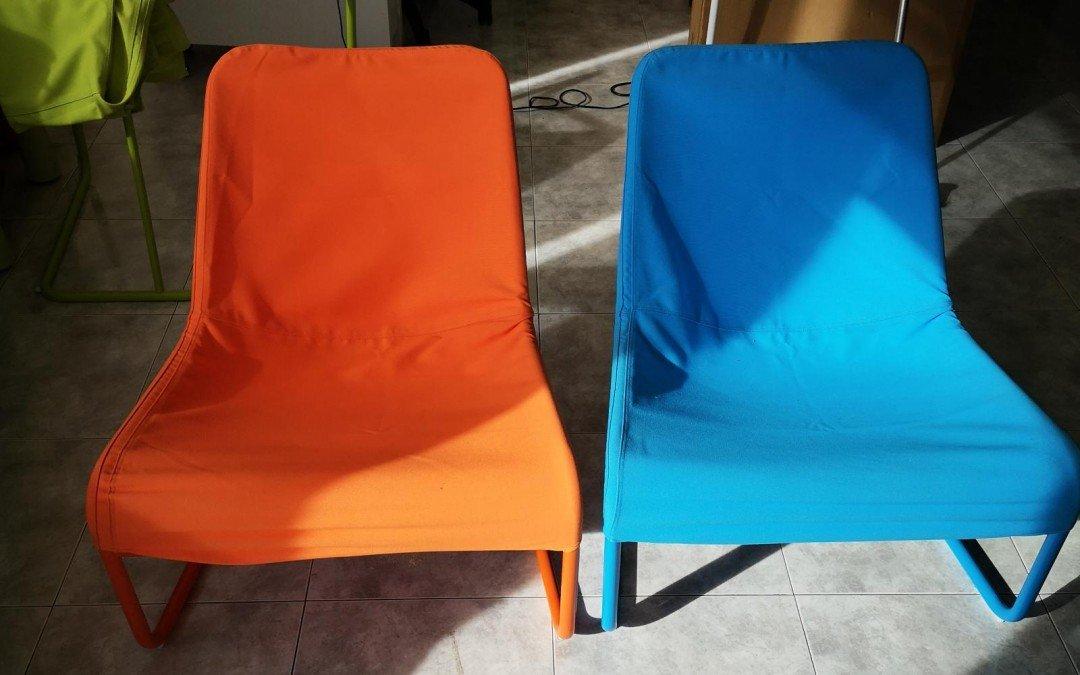 Cadires butaca