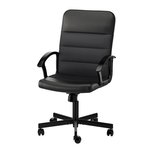 Cadira d'Ikea model Renberget