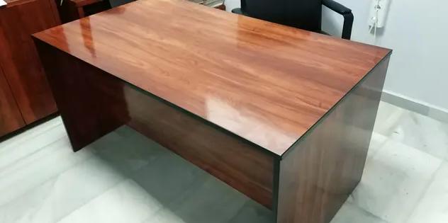 Taula d'oficina