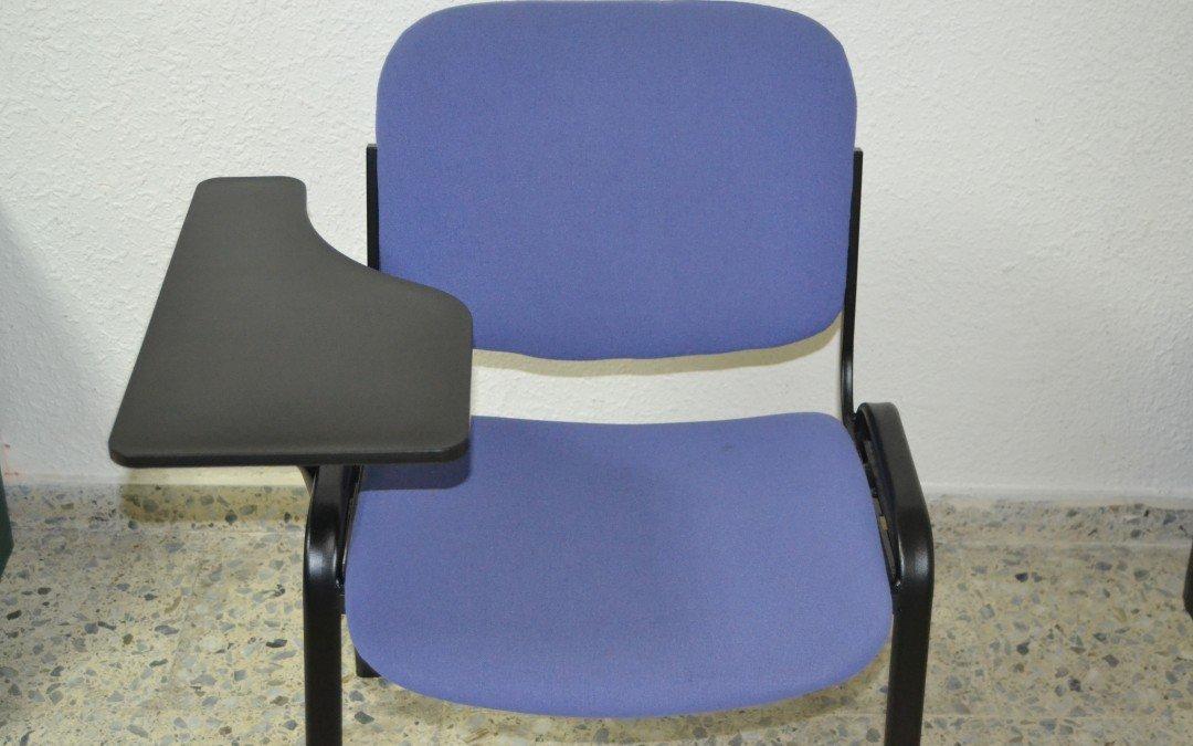 Cadires amb braç