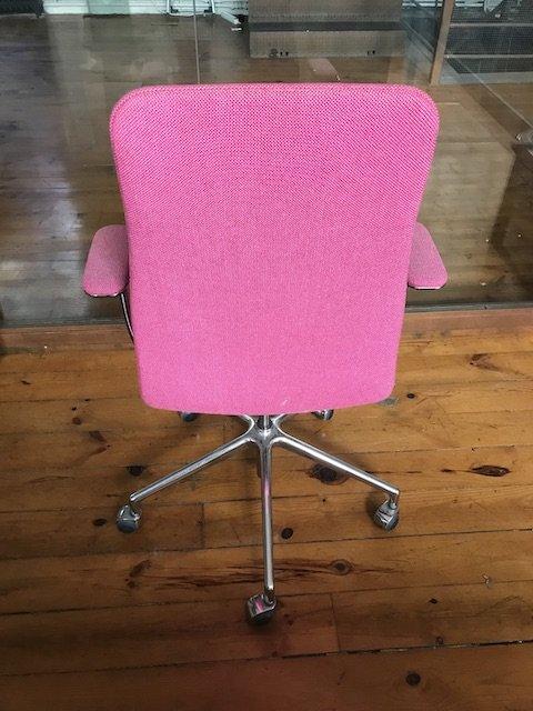 Cadires d'oficina