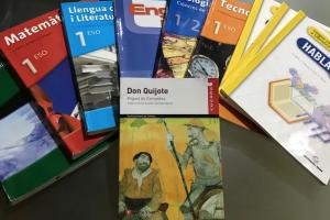 llibres ESO