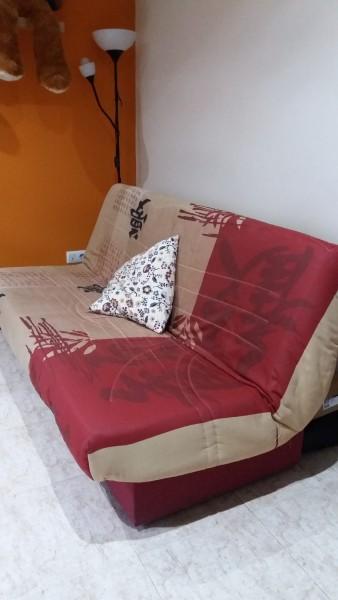 Sofà-llit 1