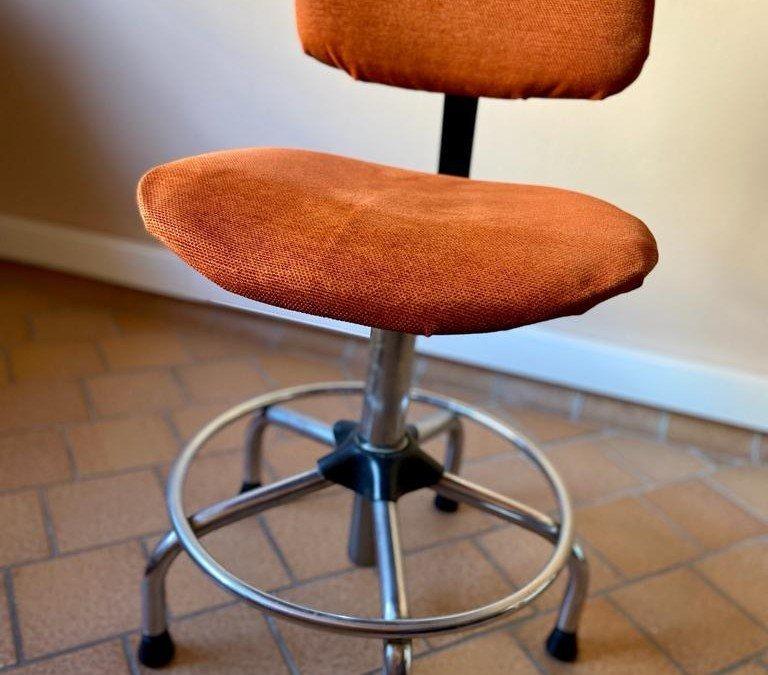 Cadira d'oficina / estudi