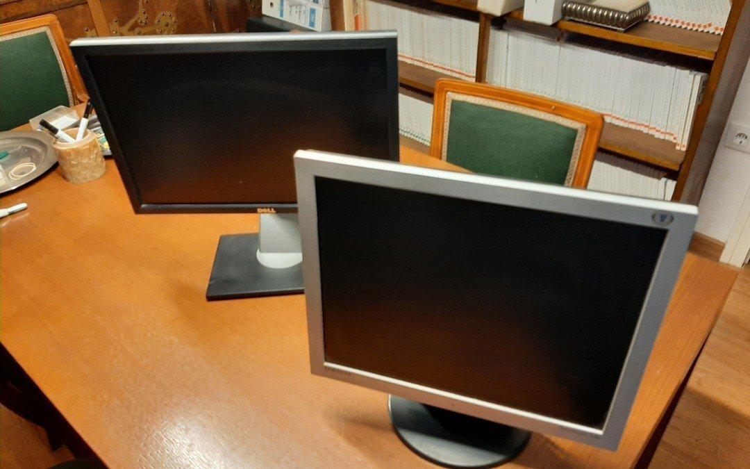Monitors d'ordinadors