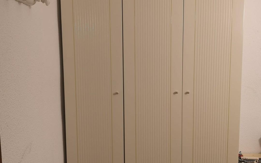 Armari habitació de 3 portes
