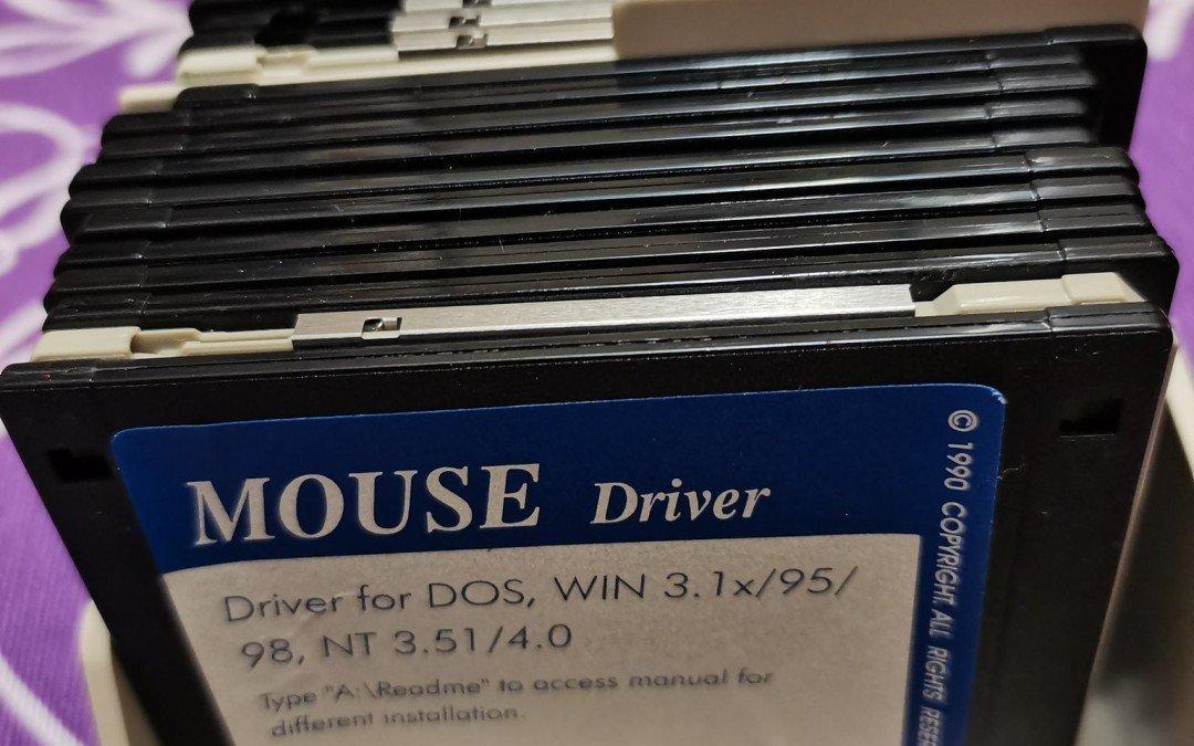 Disquets d'ordinador